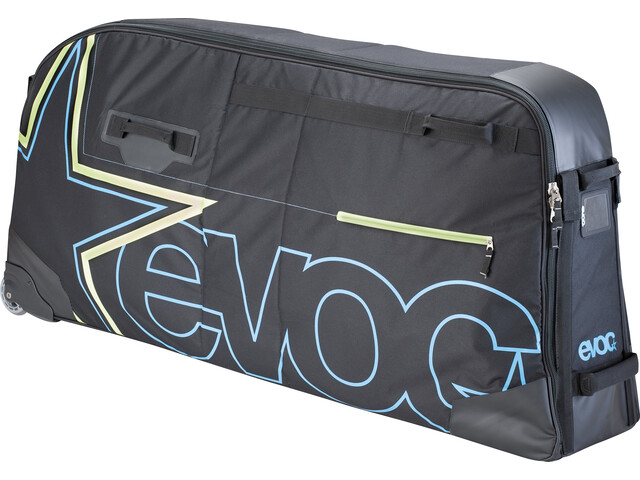 EVOC BMX Travel Bag Transporttaske 200l sort (2019) | Cykelkuffert